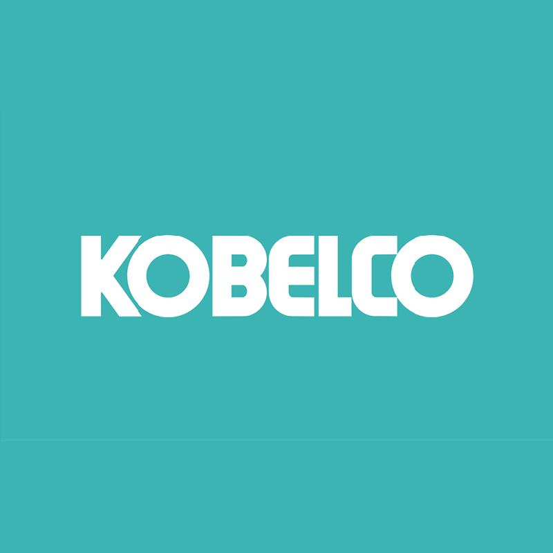 Kobelco - Kobe Steel Construction Machinery
